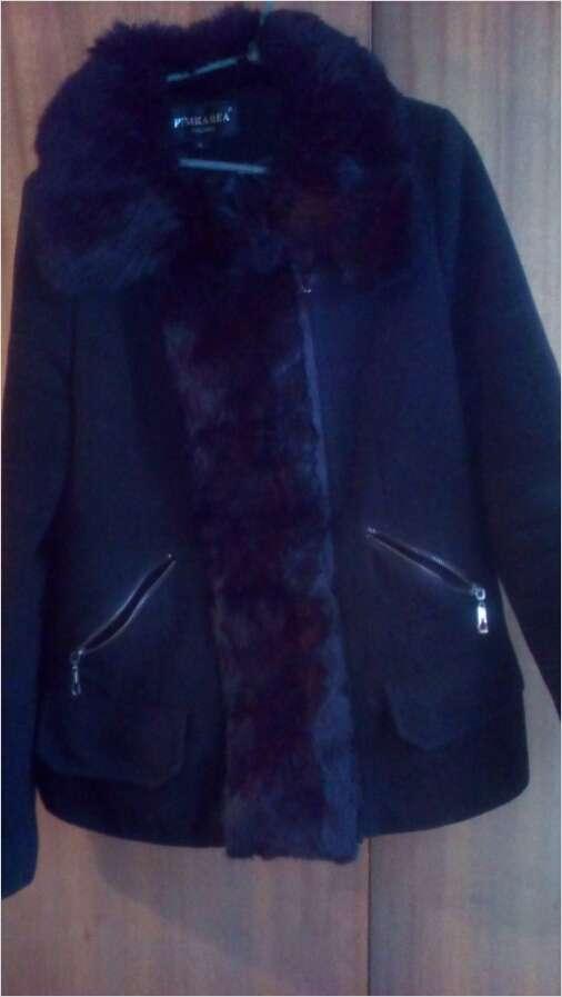 Осень пальто
