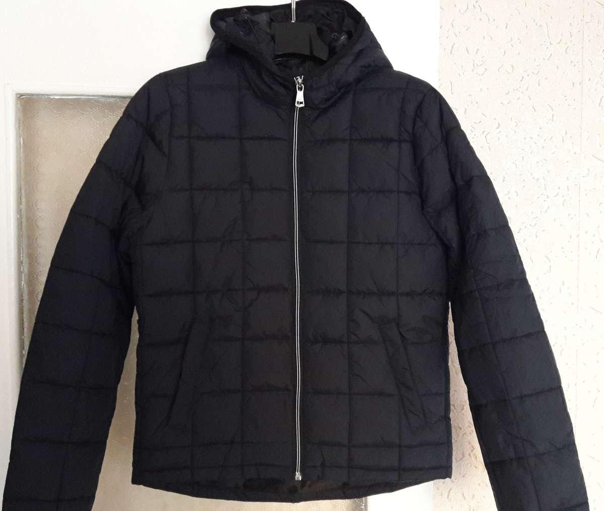 Куртка мужская осень-весна, р.М, новая