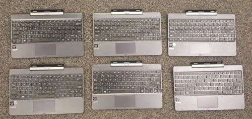 Клавиатура Asus t100ta ,t100taf, t100tam, Т100TAL Докстанция
