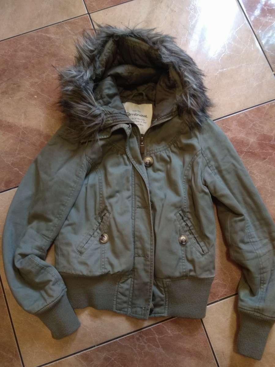 Продам куртку осень,весна.