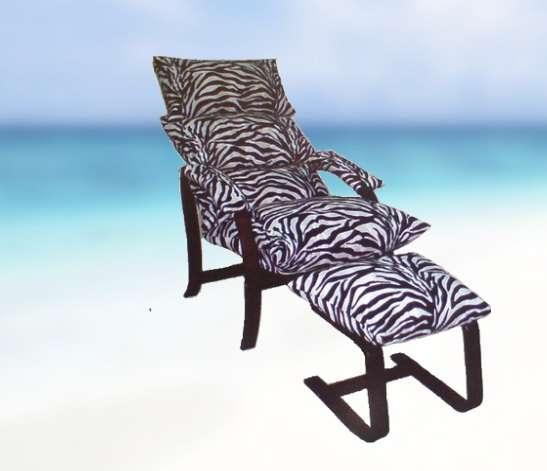 Кресло качалка Комфорт-Релакс лучший подарок родителям