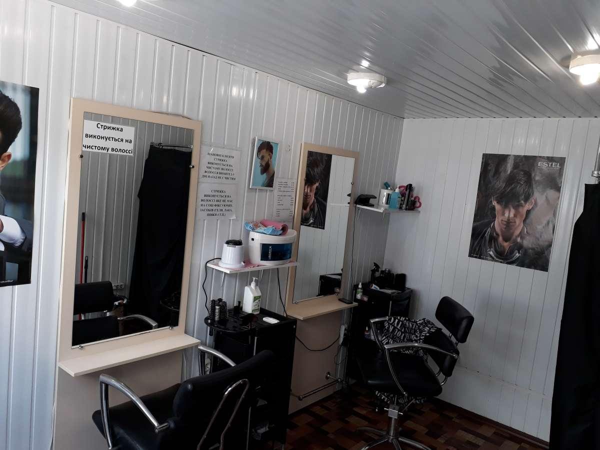 Срочно продам обладнання для перукарні