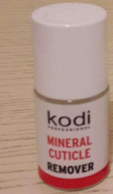 Kodi Cuticle Remover 15 мл. (ремувер для кутикулы)