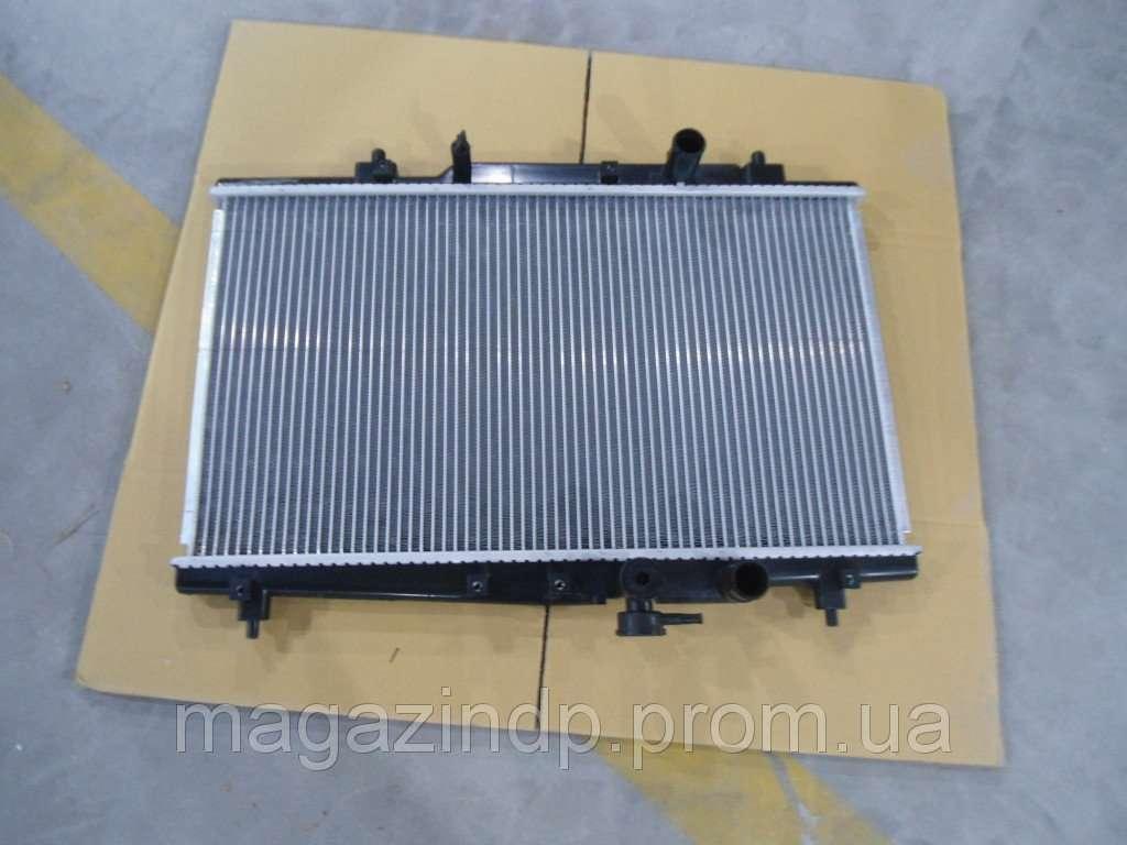 радиатор кондиционера fitshi geely ck/otaka 05-