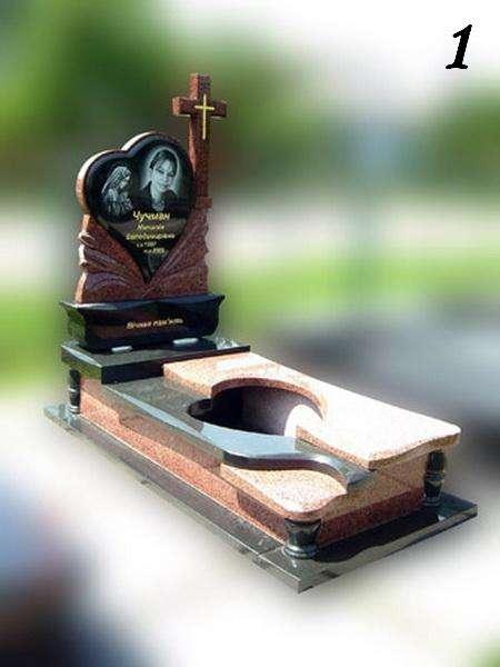 Виготовлення Пам*ятників