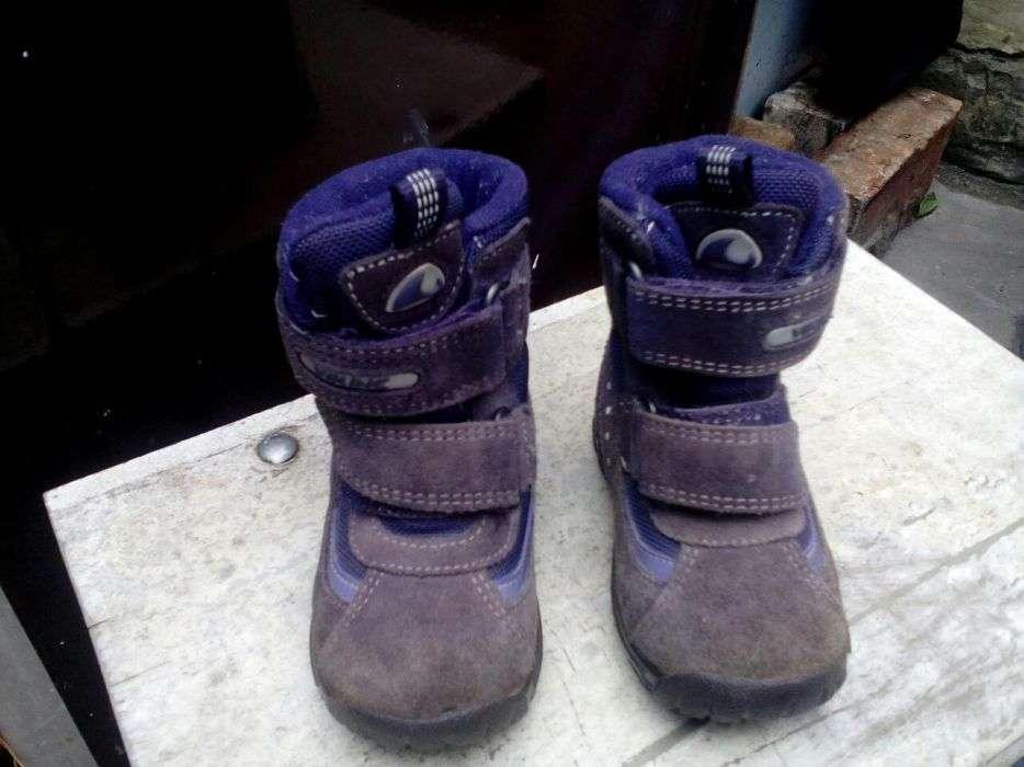 зимняя термо обувь