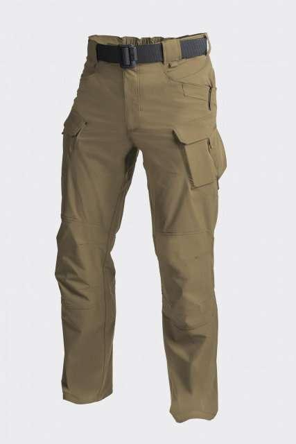 Брюки тактические Helikon-Tex® OTP® - Mud Brown (размер - М) -30%