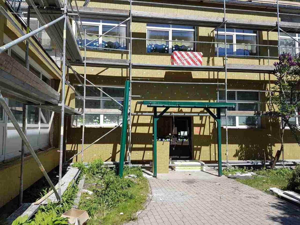 Работа в Латвии для строителей