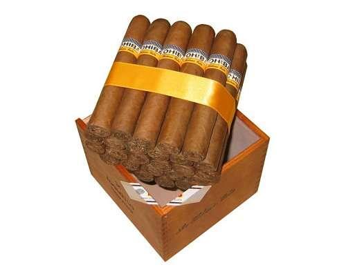 Сигары Сohiba