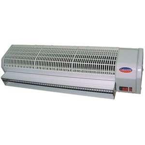 Продам тепловую завесу Olefini MINI-800S Б/У
