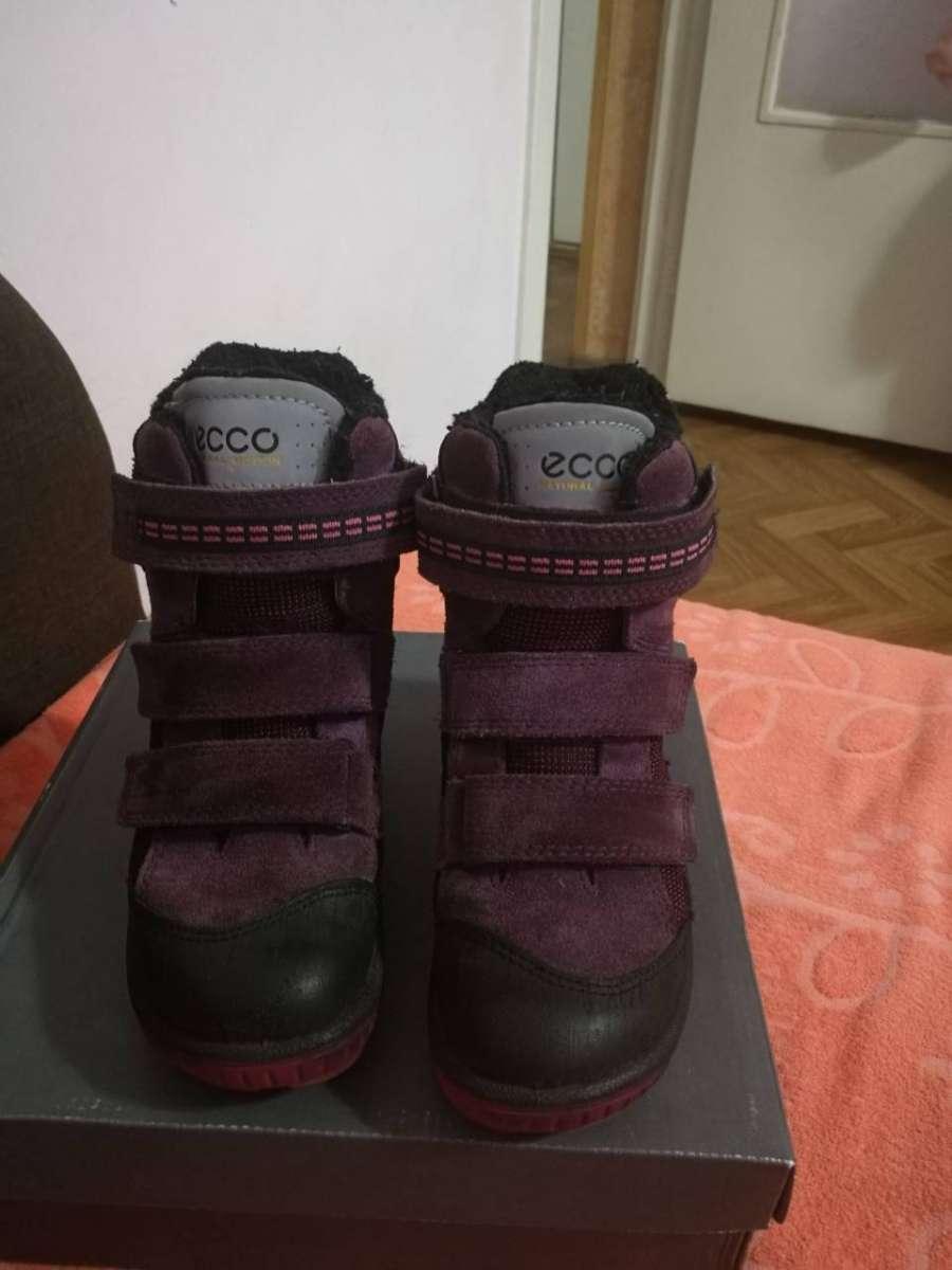 Продам детские ботинки Ecco biom