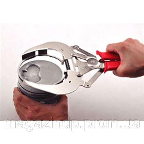 клещи для снятия и установки поршневых колец 80
