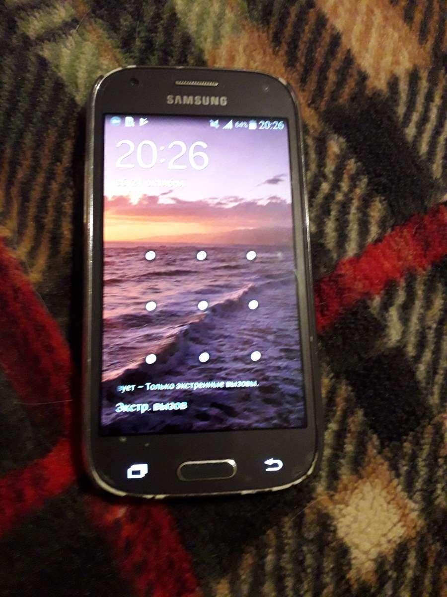 Продается Samsung Ace 3