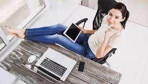 Оператор интернет-магазина, на дому для женщин