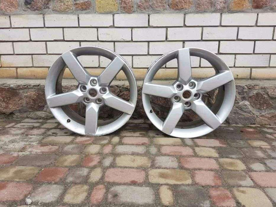 Диски R19 CHEVROLET Camaro