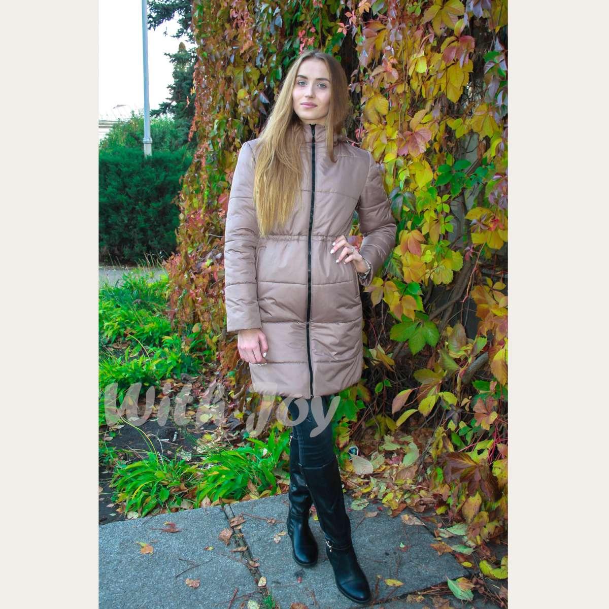 With Joy Слингокуртка 3в1, куртка для беременных и для слингоношения