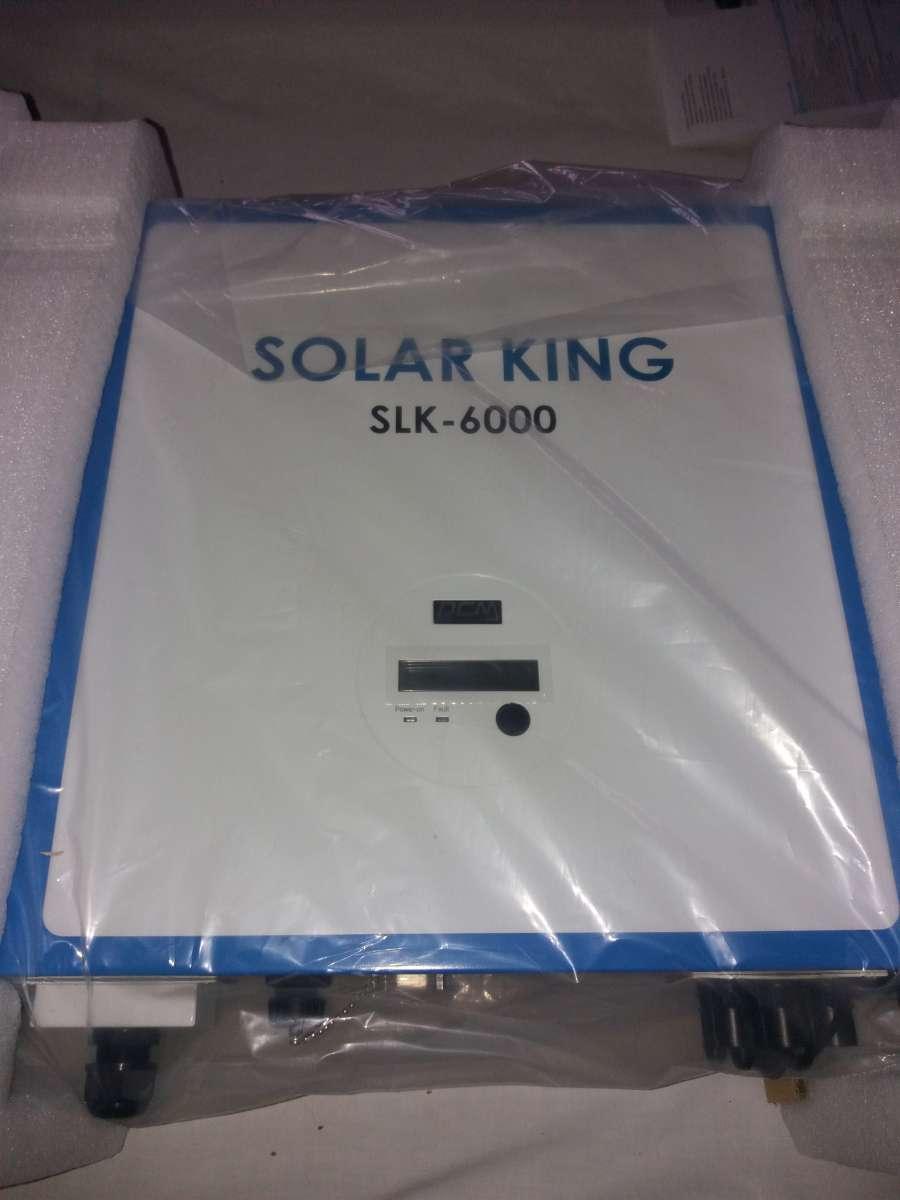 Інвестор для сонячних паннелей