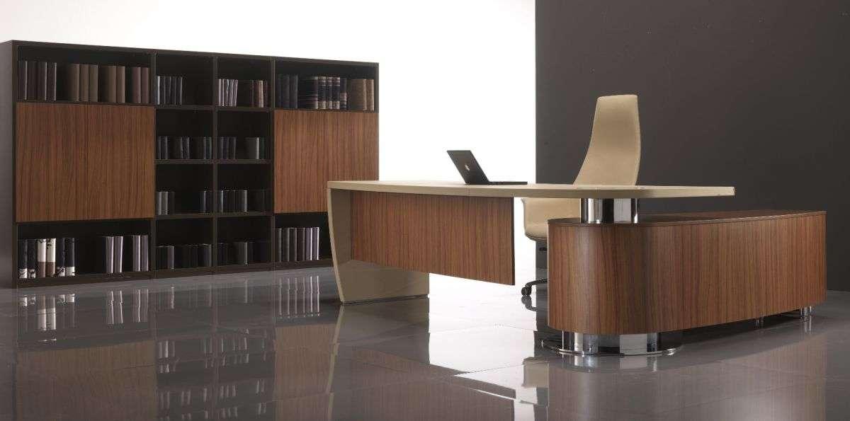 Кабинет руководителя. Мебель для руководителя.