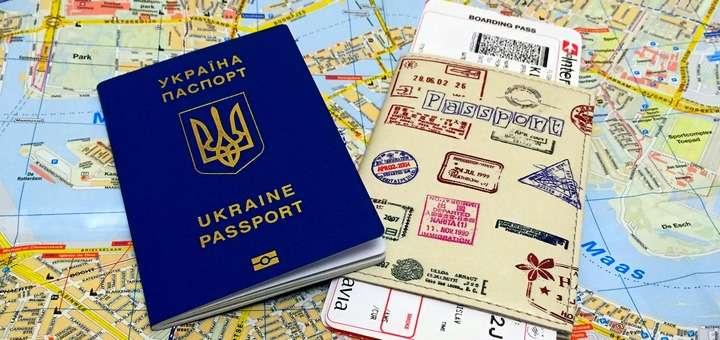 Допомога з документами для виїзду за кордон