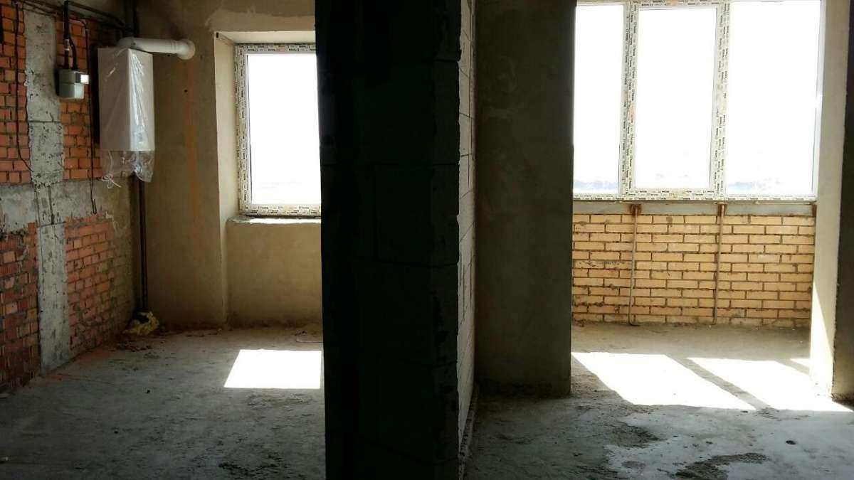 Продам 1-комн.в кирпичном доме с индивидуальной автономией.