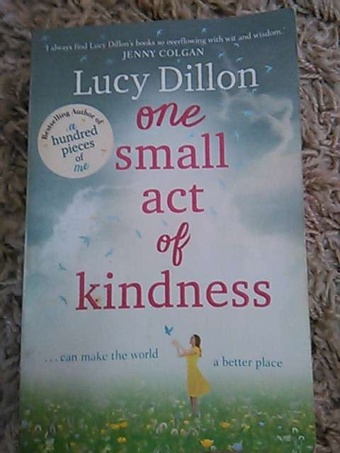 Lucy Dillon