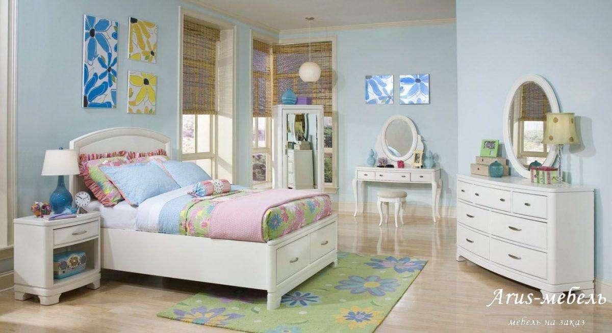 Детская мебель на заказ . Гарантия качества . Лучшее предложение .