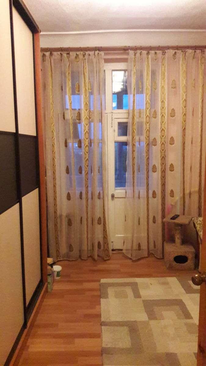 Продам 2-х комнатную квартиру Сталинка Холодная гора