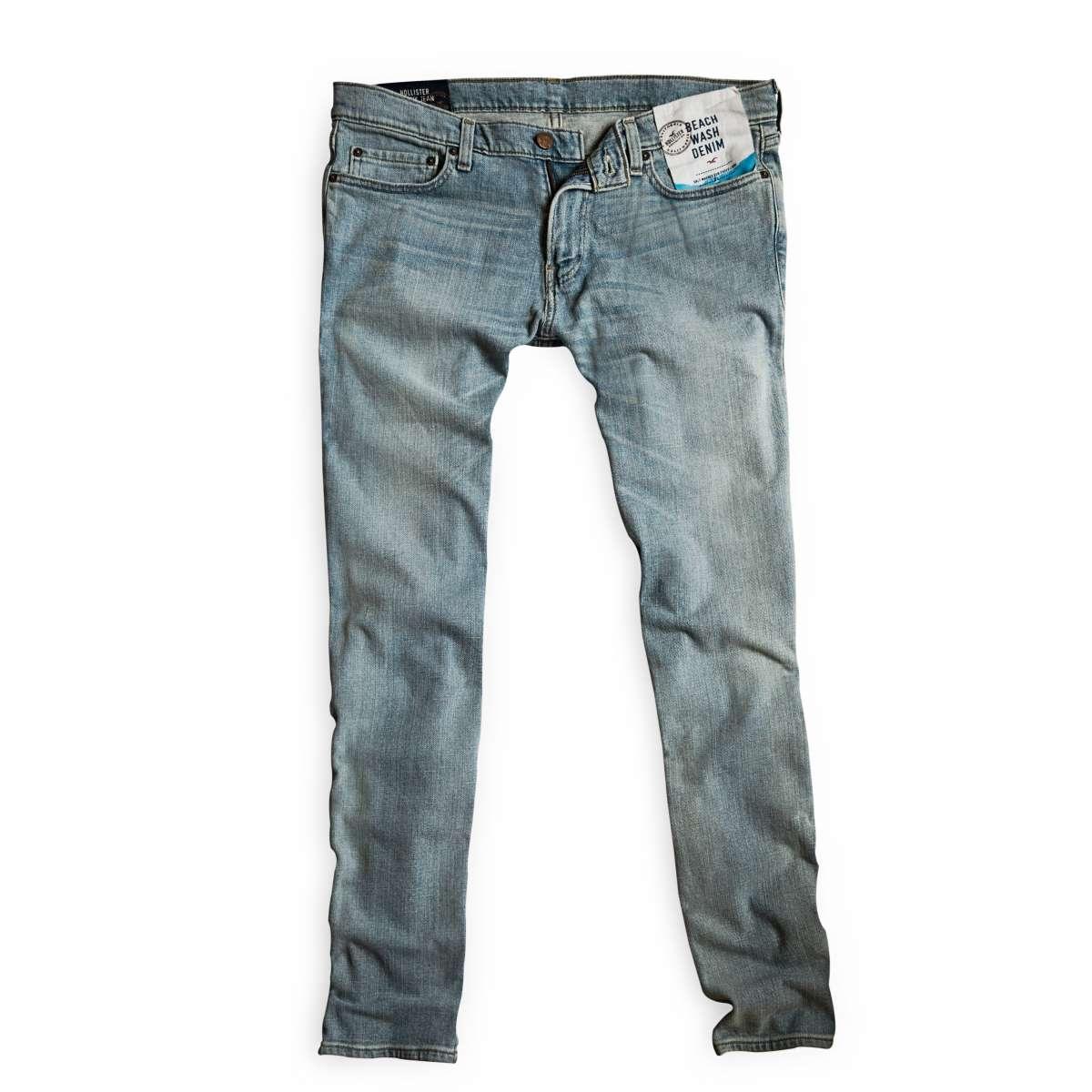 Hollister (джинсы)