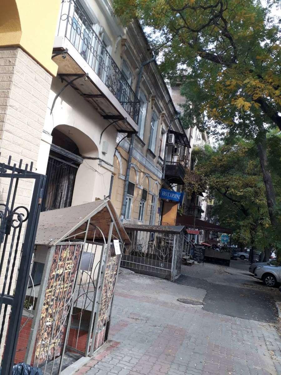 СДАМ помещение на  ул.Троицкой/Ришельевская.