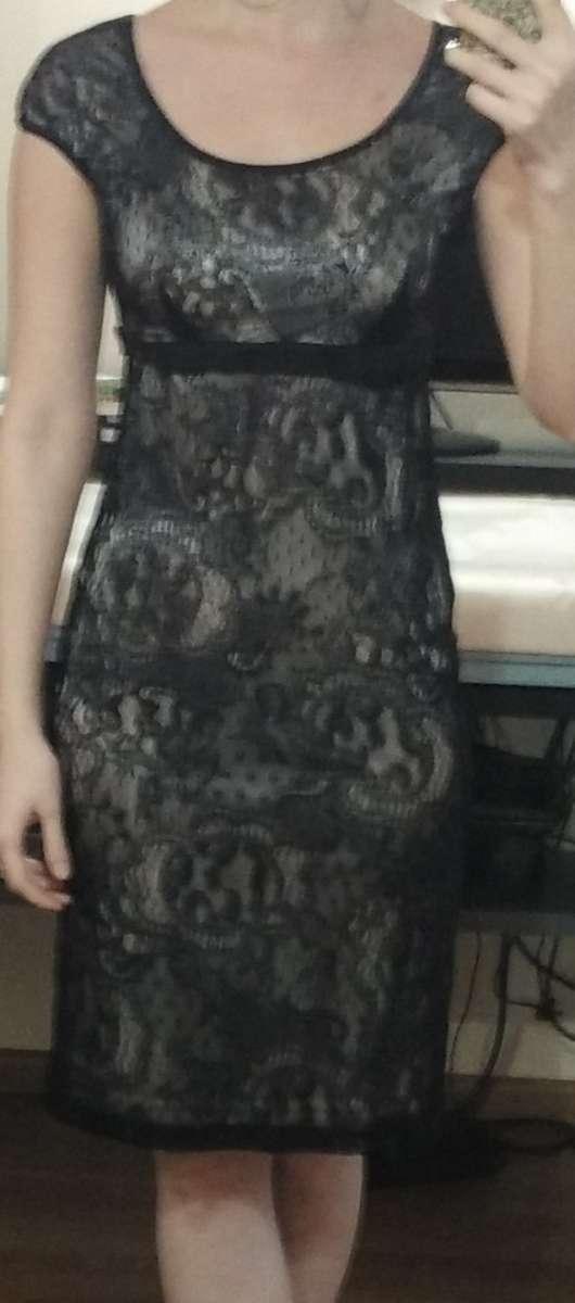 Нарядное платье Оggi