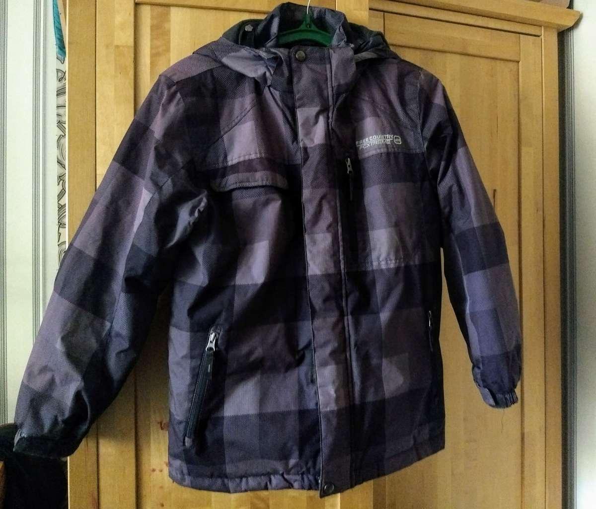 Куртка (10-13 лет, L)