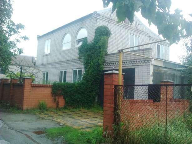 продам дом в с.Любимовка