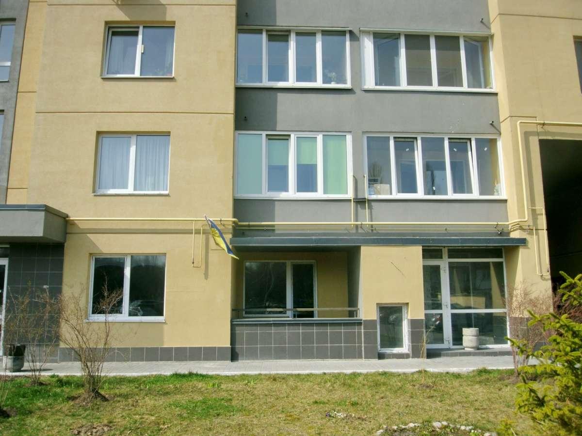 Офис 109 кв.м. в новом доме на Туполева, свой