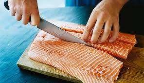 Раздельщик рыбы