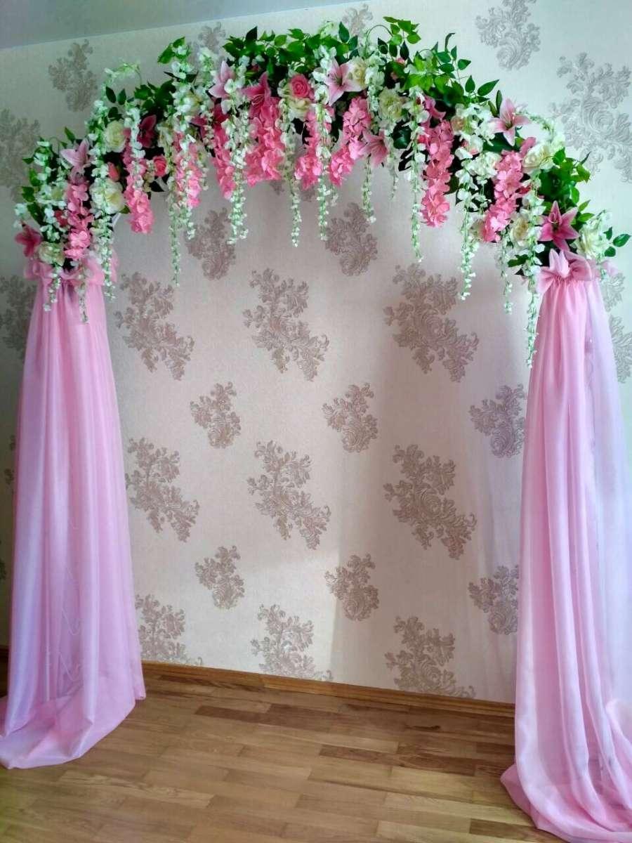 Оренда весільних арок