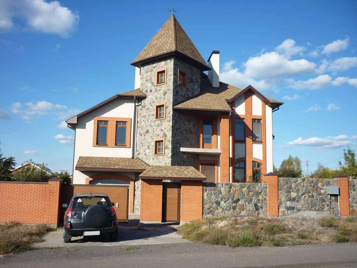 Срочно продам 3 эт. дом в 3 км от ж/м Тополь-3 (Элитный поселок)