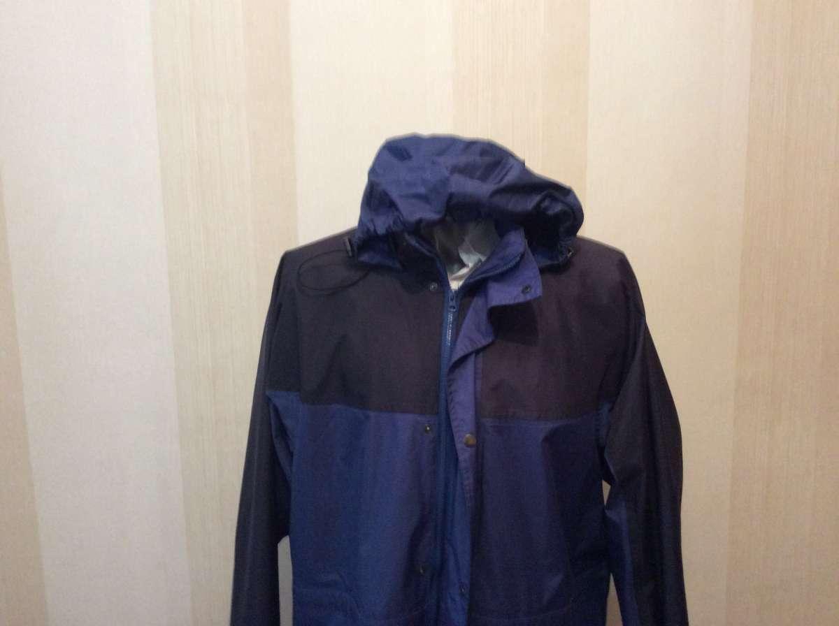 Крутая куртка REGATTA HYDRAFORT WaterProof оригинал, фабричная Англия