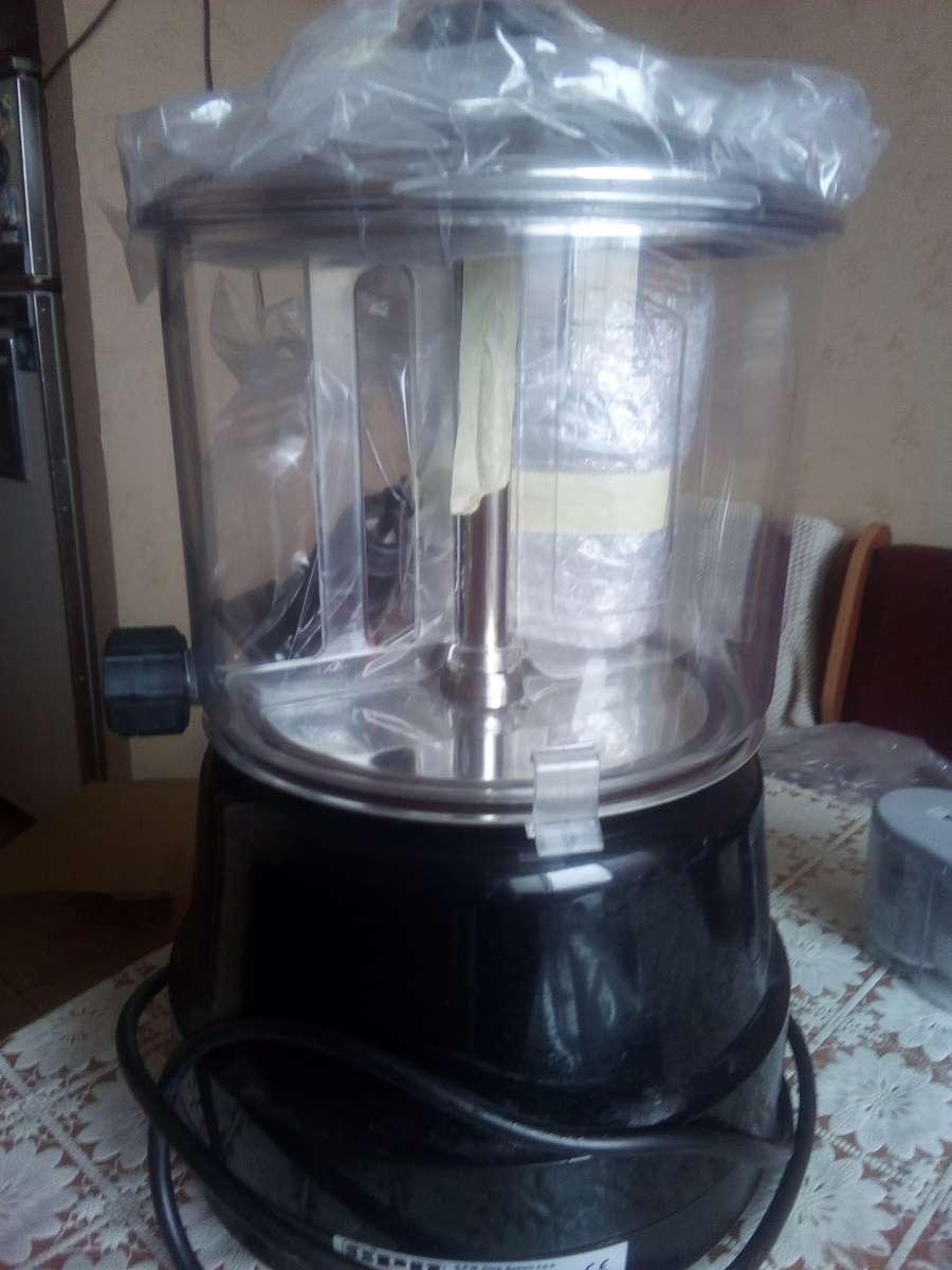 шоколадница.. оборудование для горячего шоколада