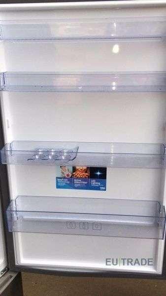 Двухкамерный холодильник beko k70520ne А+++