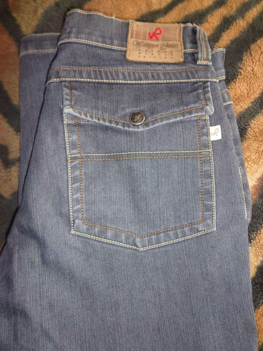 джинсы на флисе размер 34 34 на высокого мужчину Б у