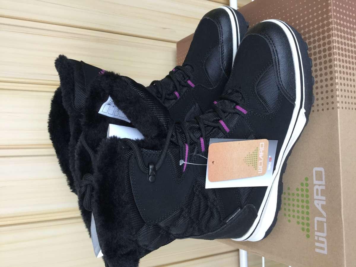Обувь непромокаемая
