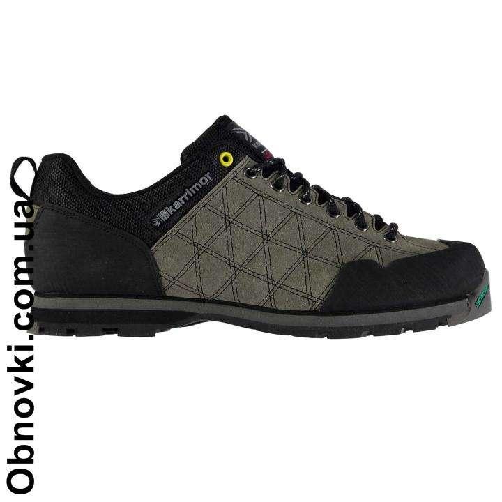 Обувь для прогулок мужская KARRIMOR MELDON