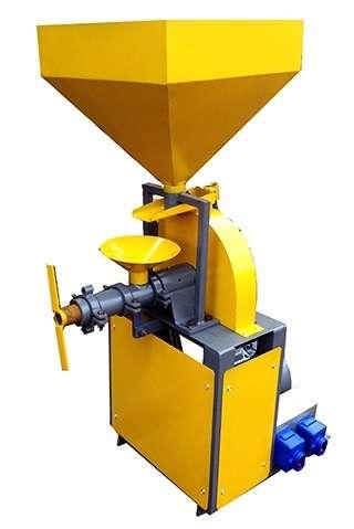 Экструдер кормовой 3 кВт; 220 В; 20 кг/ч