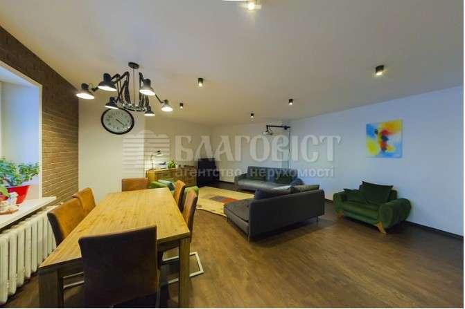 3-х комнатная с дизайнерским супер-стильным ремонтом Срибнокильская 2а