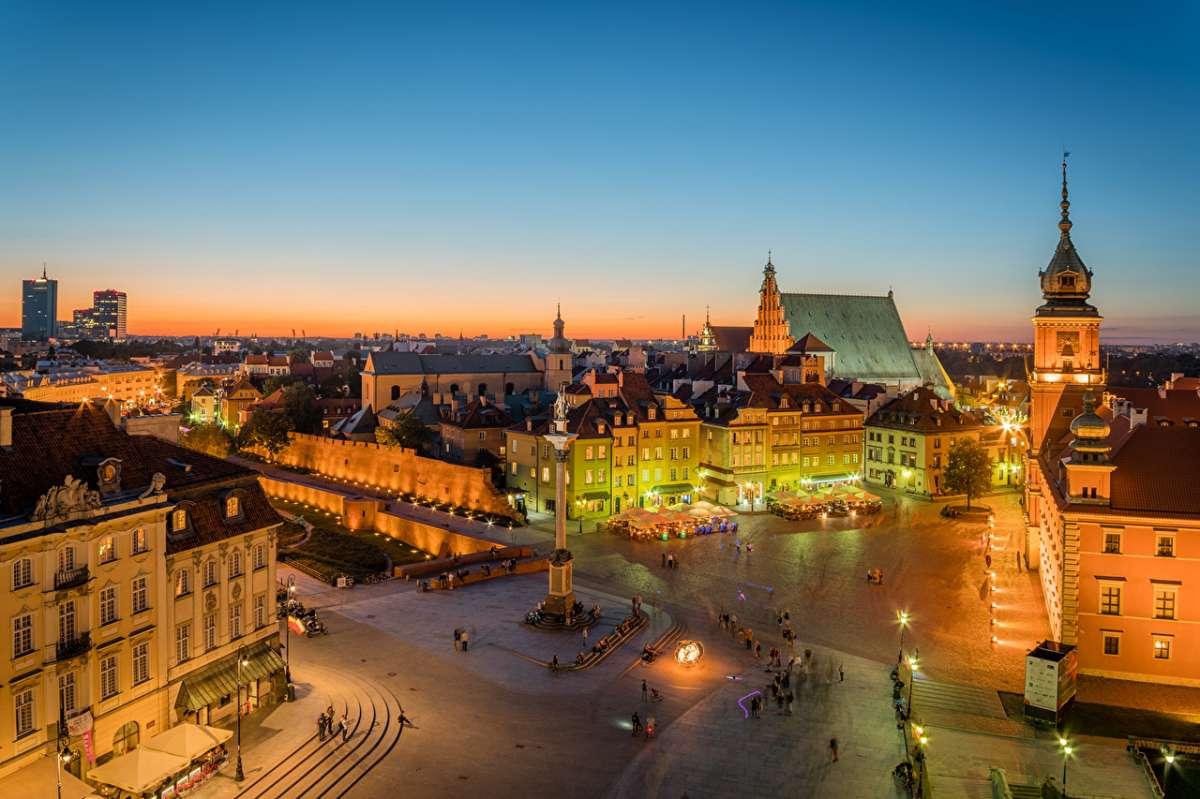 Консультации по получению Карты Поляка, гражданства в Польше