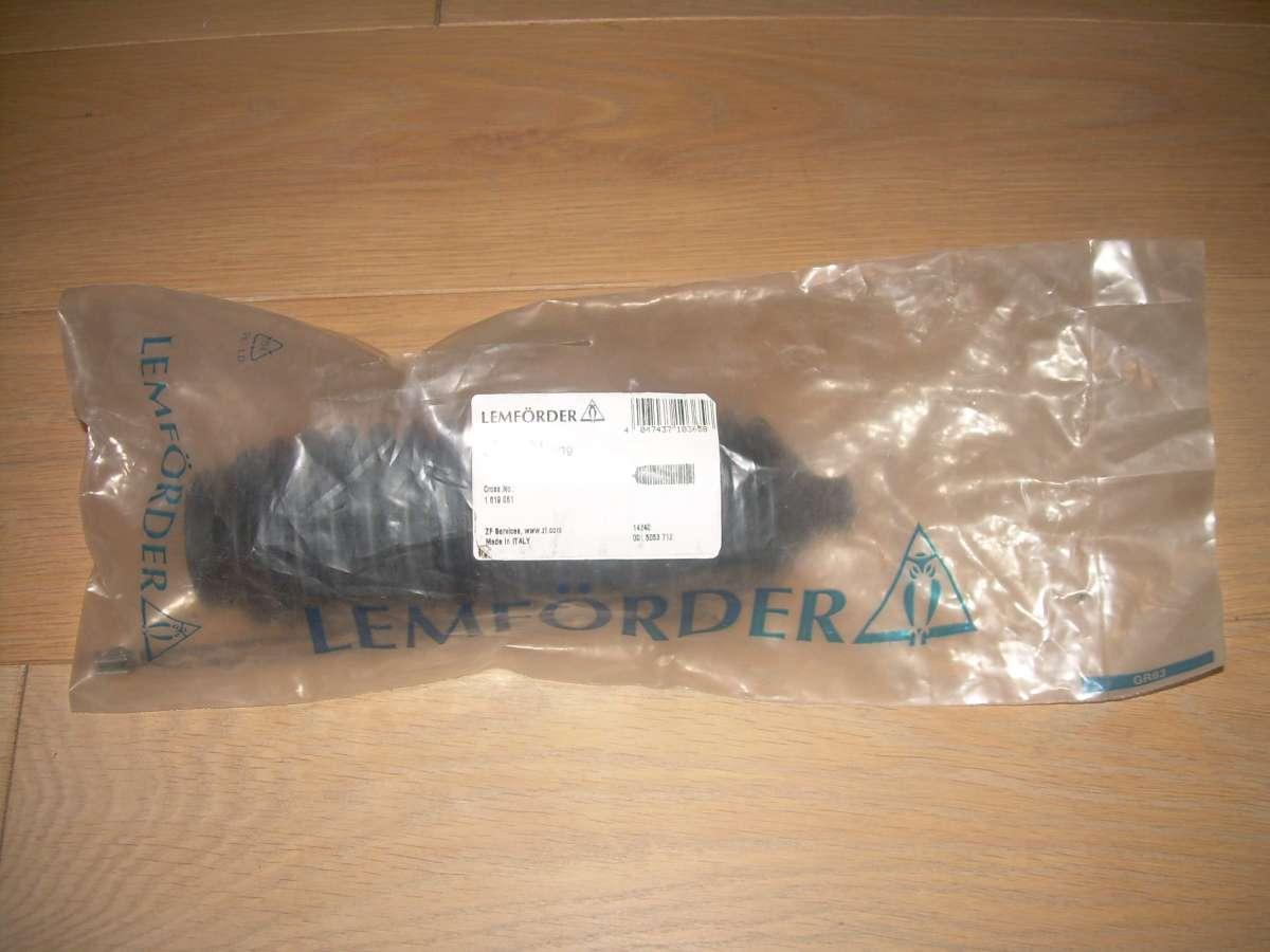 Пыльник рулевой рейки LEMFORDER 3013601