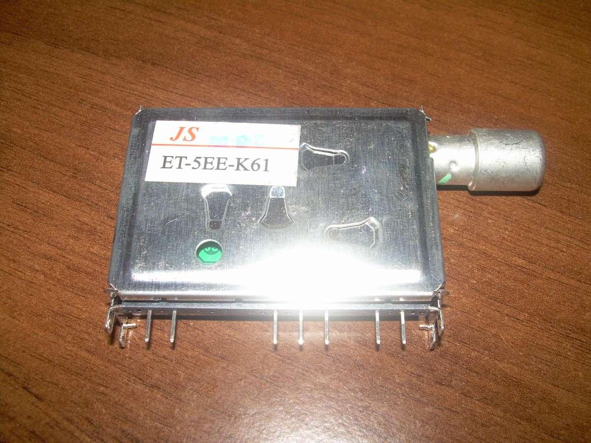 Тюнер для телевизора ET-5EE-K61 (новый)