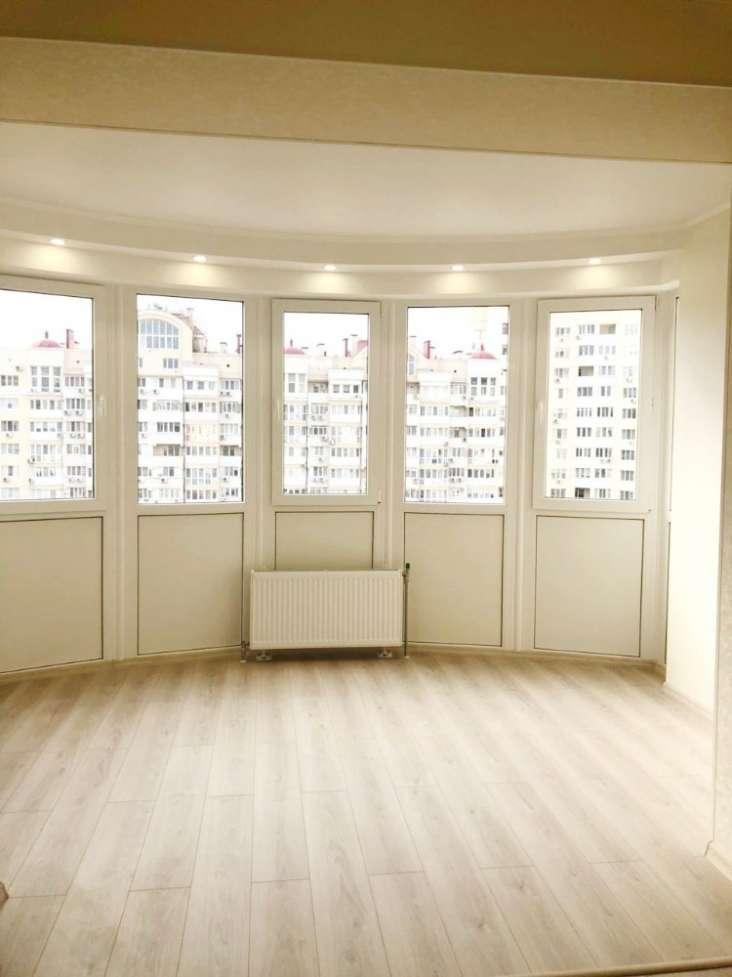 Продам отличную 1к.квартиру -студию в ЖК Ривьера НАМЫВ
