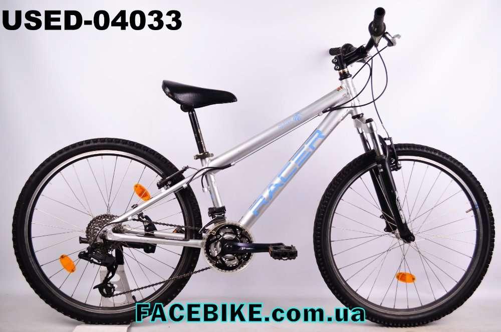 БУ Горный велосипед Racer-Гарантия,Документы-Большой выбор!