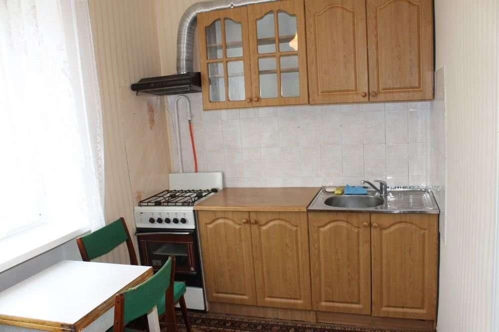 Квартира на Махачкалинской. Заходи и живи
